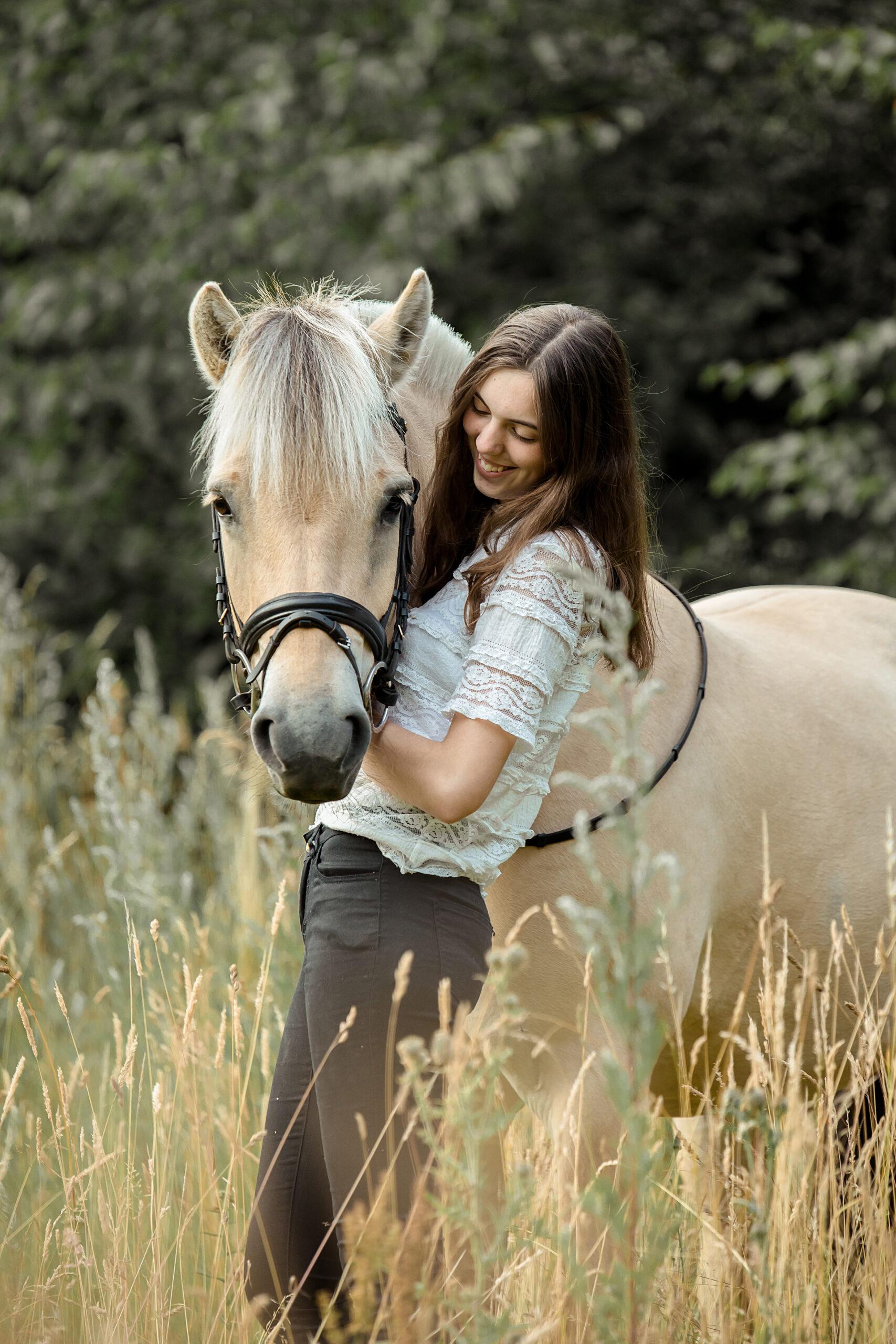 Hestefotograf sjælland