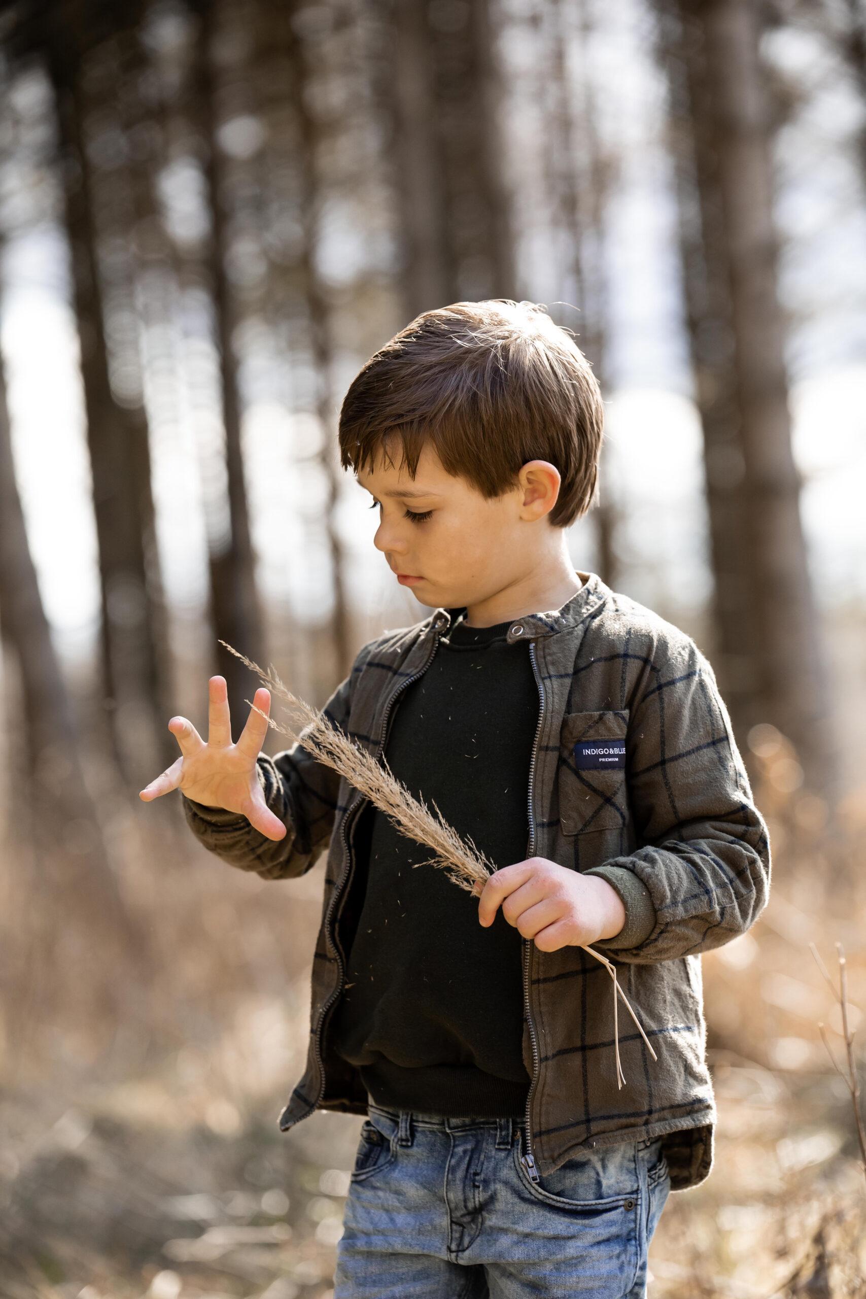 Børnefotograf sjælland